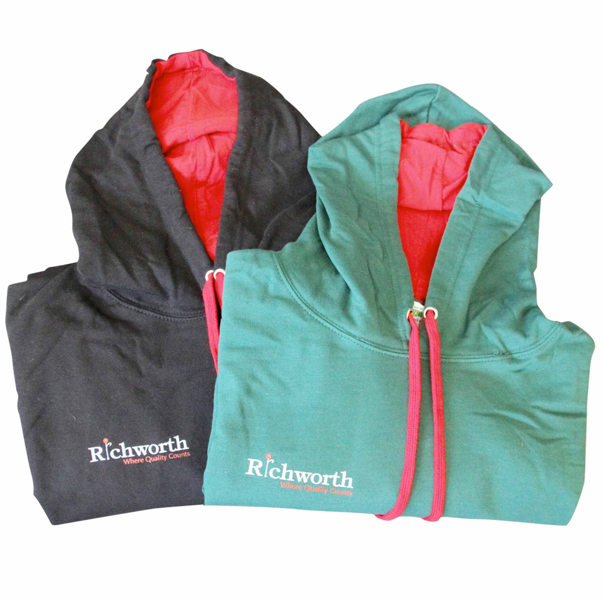 Richworth Hoodies