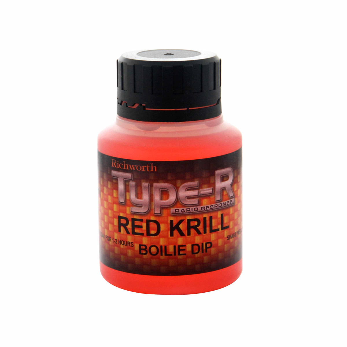 Type R Red Krill Boilie Dip